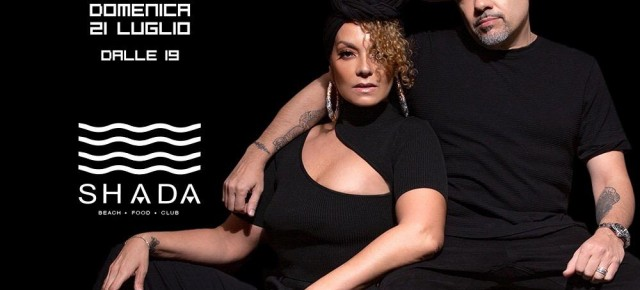 June 21 The Ritual with Anané & Louie Vega at Pil.love (Shada, Civitanova Marche, ITA)