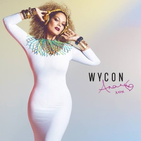 ANANÉ - THE FIRST WYCONIC WOMAN - Read more