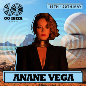 "May 19 Anané at Go Ibiza 2019 ""10 Years Of Nulu Music"""