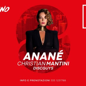 June 29 Anané at Supporter Beach (Fossacesia, ITA)