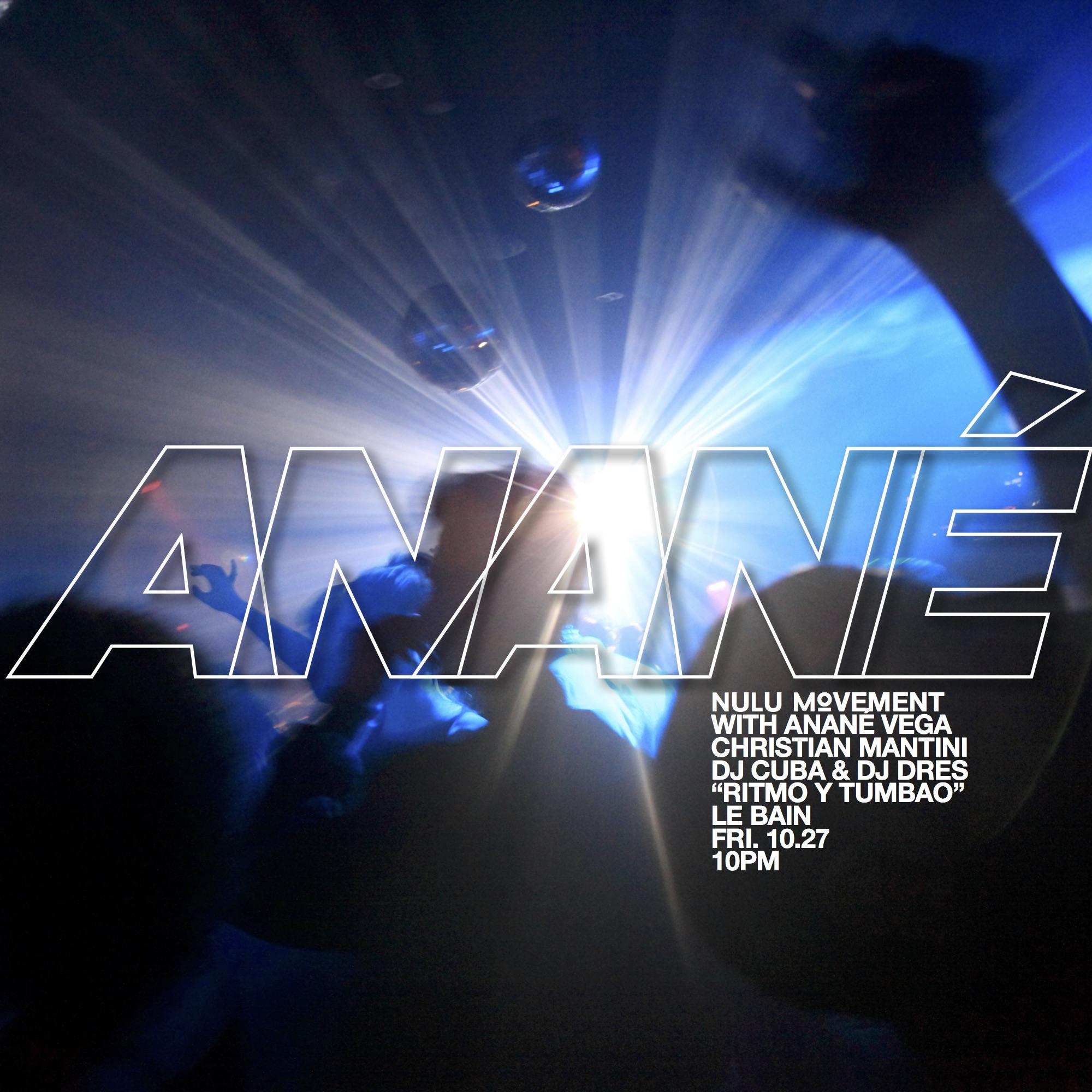 AnanéSQ
