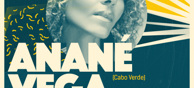 AUGUST 24 ANANÉ at JAMEOS MUSIC FESTIVAL (Lanzarote)