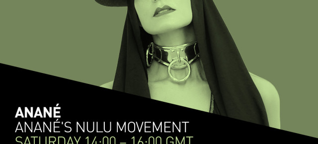 July 11 Anané's Nulu Movement Radio Show Live Streaming