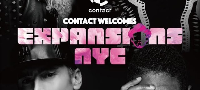 Feb 8 Anané for Expansion Nyc at Contact (Tokyo)