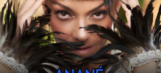 Dec 4 Anané - Lets Get High (Life, Love, Music) Remix