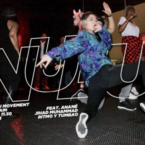 Nov 30 Anané Presents Nulu Movement at Le Bain (New York)