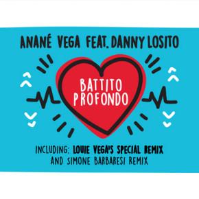 Anané Vega Feat. Danny Losito - Battito Profondo
