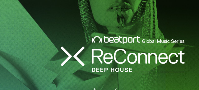 August 24 Anané at Beatport ReConnect