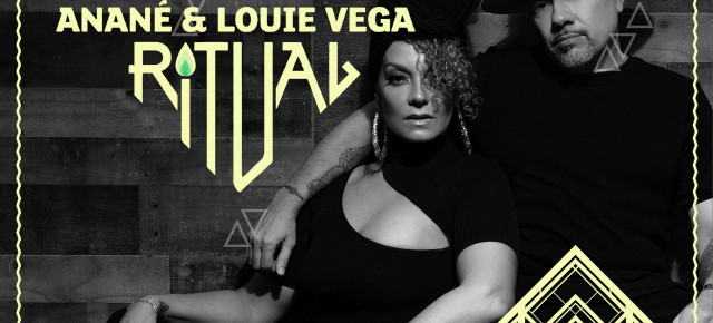 Sept 1 The Ritual with Anané & Louie Vega at House Of Yes (Brooklyn, NYC)