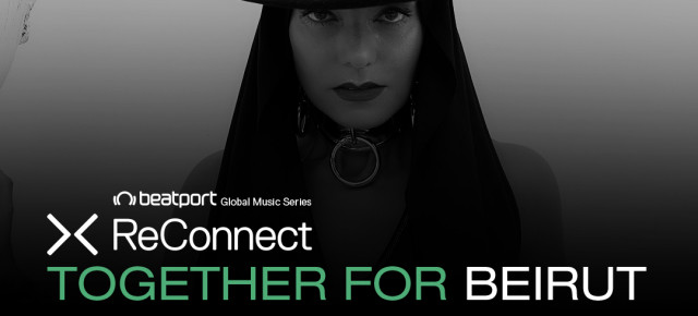 August 22 Anané at Together For Beirut (Beatport)