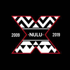 "ANANÉ celebrates ""10 Years Of Nulu"" 2019"