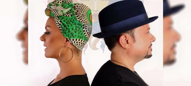 July 22 ANANÉ & LOUIE VEGA, MOON RITUAL at PACHA MALLORCA