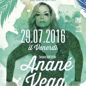 JULY 29 ANANÉ AT LIDO IL PANDA (Castellaneta Marina, TA)