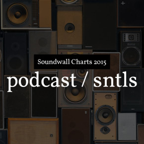 Anané Vega Top 10 Podcast 2015 on Soundwall SNTLS