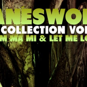 ANANESWORLD REMIX COLLECTION VOL. 2